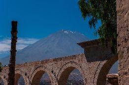 Principales Atractivos Turísticos de Arequipa
