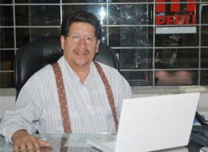 Gerente General de In Perú Travel