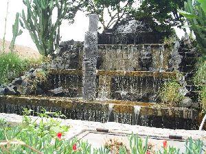 Parque de la Leyendas