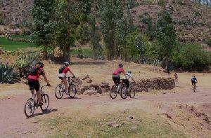 Machupicchu Cicloturismo y Trekking