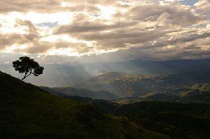 Chachapoyas, Misterio en las Neblinas (4 días)