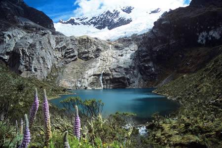 Huaraz Jurasic