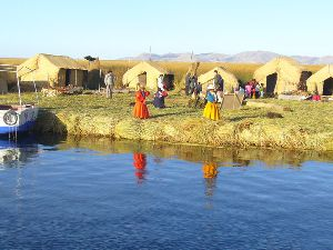 Suasi - Titicaca Ecológico