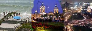 Principales Atractivos Turísticos de Lima
