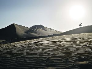 Ica Líneas Nazca