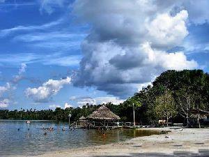 Laguna Quistoqocha