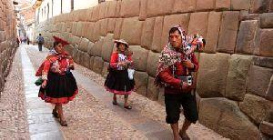 Cusco Básico