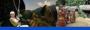 Producto Turístico Peru