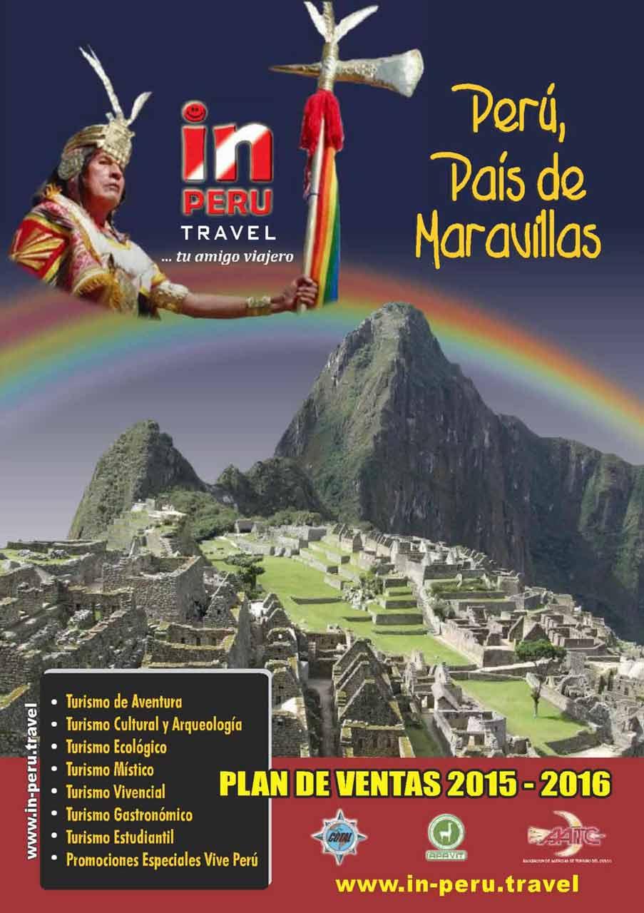 Sales Handbook 2015 - 2016