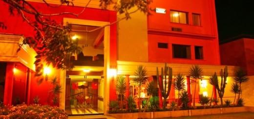 Casa Andina Classic Miraflores San Antonio