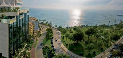 Orient Express Miraflores Park