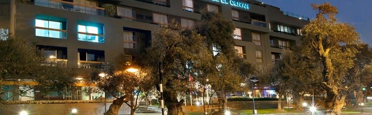 Sonesta Hotel El Olivar