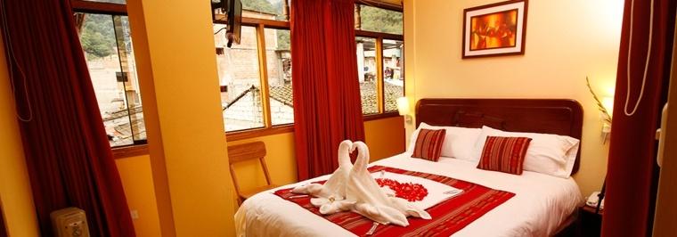 inka town hotel
