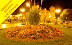 Semana Santa en Cusco - 3Days/2Nights