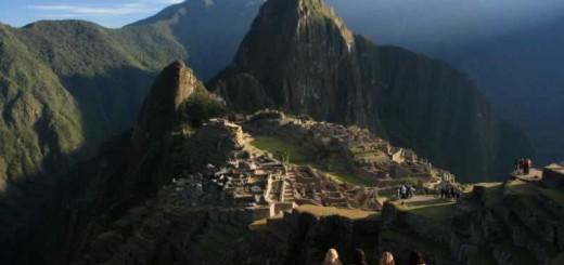 Machu Picchu within your Reach