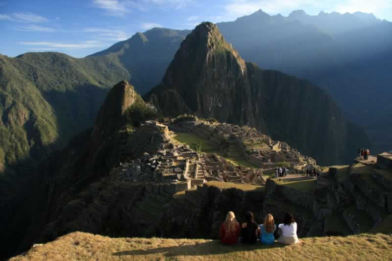 Machu Picchu within your Reach