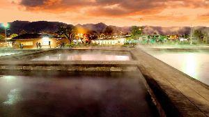 Cajamarca Información útil