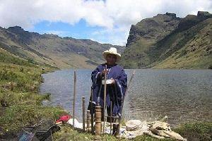 Huancabamba Ciudad que camina