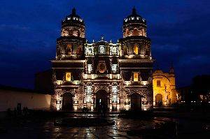Principales atractivos Turísticos de Cajamarca