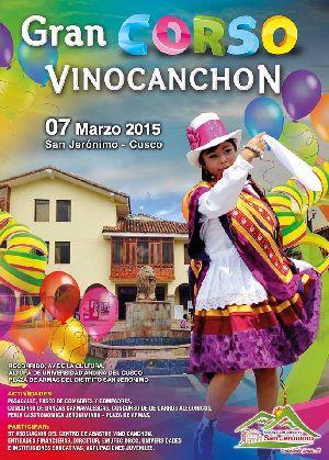 Gran Corso VinoCanchon