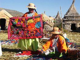 Principales Atractivos Turísticos de Puno