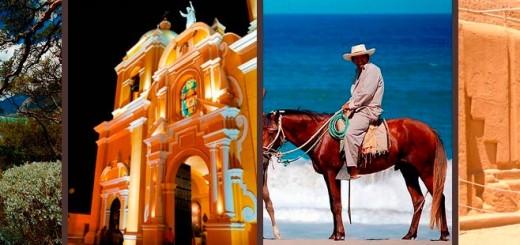 Peru Beaches and Culture