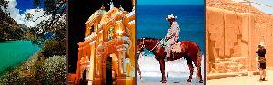 Perú Cultura y Playas