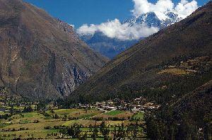Valle Sagrado