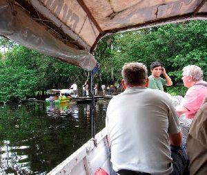 Amazonas Yanayacu