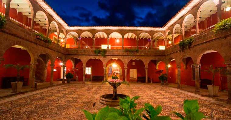 Hotel Costa del Sol Picoaga