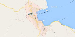 Mapa de Puno
