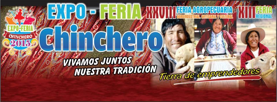 Expo Feria Chinchero 2015
