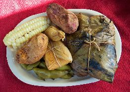 Huaraz Gastronómico