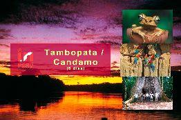 Tambopata Candamo