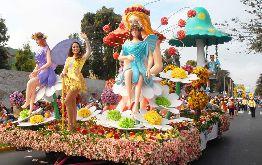 Festival Internacional de la Primavera