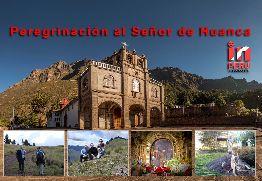 Peregrinación al Señor de Huanca