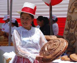 Festival Tanta Raymi