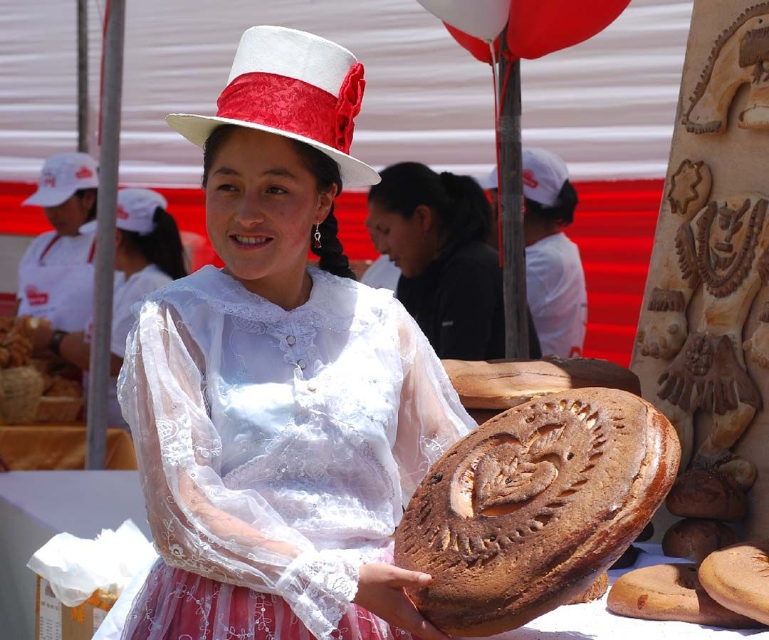 Tanta Raymi