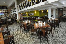 Restaurante Inka Grill