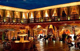 Hotel Aranwa Cusco