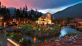 Hotel Aranwa en el Valle Sagrado