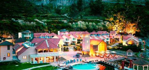 Hotel Aranwa Pueblito Encantado del Colca