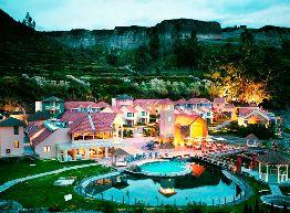 Hotel Aranwa en Colca