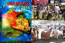 Expo Huancaro 2016