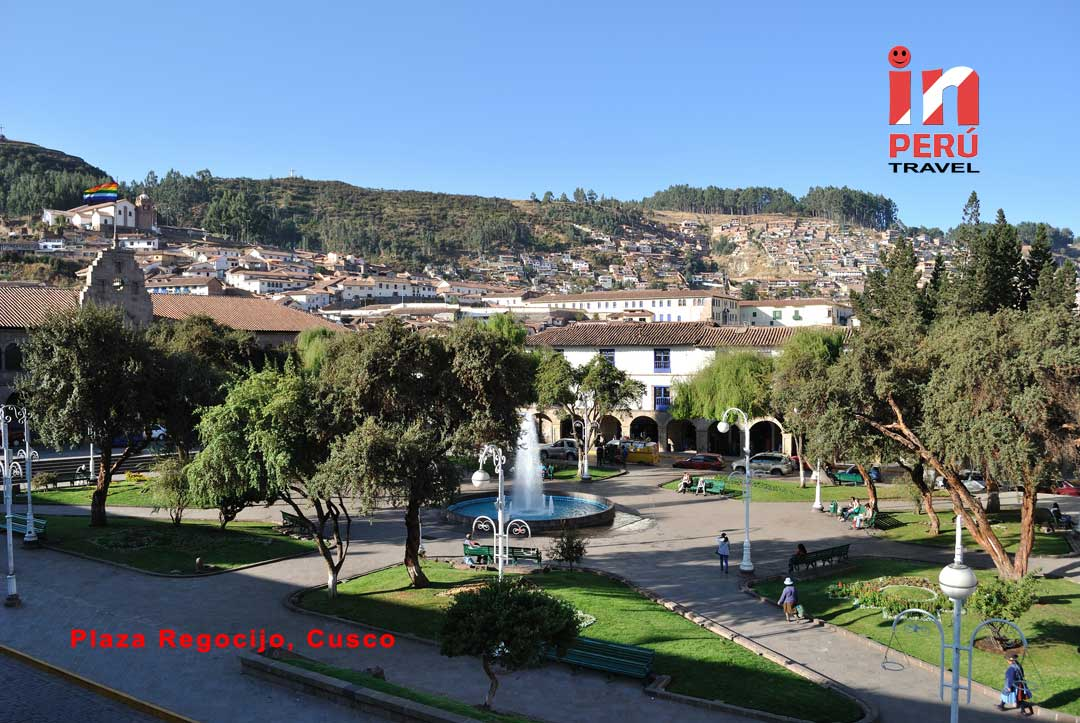 Plaza Regocijo - Cusco