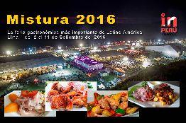 Mistura 2016